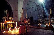 Guatemala. church in  Zunil  Guatemala       /   eglise de  Zunil  Guatemala    /  R00009/16    L0007326  /  R00009  /  P0004115