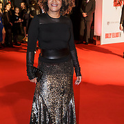 NLD/Scheveningen/20141130- Premiere Billy Elliot, Ruth Jacott