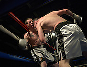 Martin Millman vs Michael Stupart