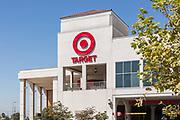 Target at Downtown Azusa