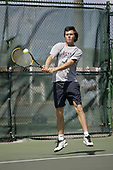 FAU Men's Tennis 2005