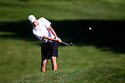Images from the 2012 Missouri High School State Golf Tournament at Twin Oaks Country Club on May 14, 2012 in Springfield, Missouri. (David Welker / TurfImages.com)