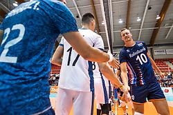 06-09-2018 NED: Netherlands - Argentina, Doetinchem<br /> First match of Gelderland Cup / Jeroen Rauwerdink #10 of Netherlands