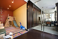 Play Room at 243 West 60th St