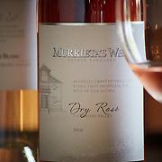 Murrieta's Well Estate Vineyard
