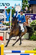 Christian Ahlmann - Ciao Conni ST<br /> Gothenburg Horse Show 2019<br /> © DigiShots