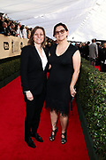 Cindy Holland, VP Original Content, Netflix, and Annie Imhoff