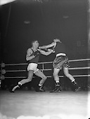 1958 - 07/03 Boxing - Perry vs. Teidt at National Stadium