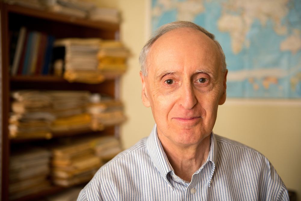 Sergiu Aizicovici, Faculty, Math, College of Arts and Sciences
