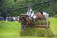 Kitty King (GBR) & Persimmon - Cross Country - Longines FEI European Eventing Chamionship 2015 - Blair Athol, Scotland - 12 September 2015