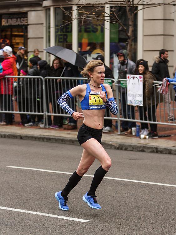 Kristin Barry
