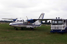 JUL 23 2000 Headcorn Parachute Club