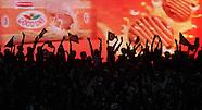 CLT20 2013 Match 1 - Rajasthan Royals v Mumbai Indians