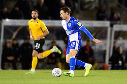 Alex Rodman of Bristol Rovers - Mandatory by-line: Dougie Allward/JMP - 07/12/2019 - FOOTBALL - Memorial Stadium - Bristol, England - Bristol Rovers v Southend United - Sky Bet League One