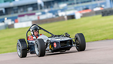 Historic 750 Formula - Rockingham 2017