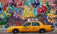 Street art NY691A