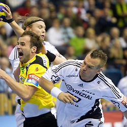 20101017: SLO, Handball - Velux EHF Men's Champions League, RK Celje Pivovarna Lasko vs THW Kiel