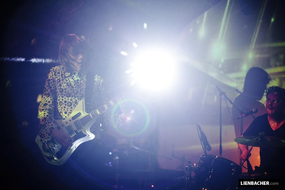 Elektrik Kezy Mezy life @Yeah!Club @Rockhouse Salzburg. Photo: Wolfgang Lienbacher