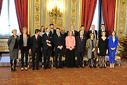 20140222 - Giuramento Governo Renzi