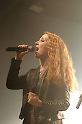 Epica performs at The Rave in Milwaukee, Wisconsin on 2010-11-28.
