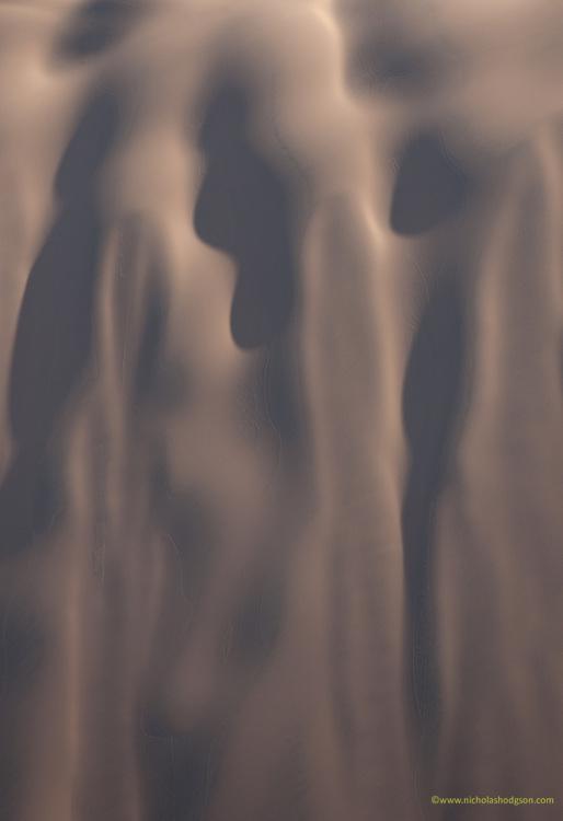 Sossusvlei aerial