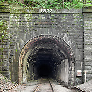 East Portal of the Hoosac Tunnel, Florida, MA