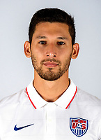 Concacaf Gold Cup Usa 2017 / <br /> Us Soccer National Team - Preview Set - <br /> Omar Gonzalez