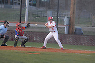 Lafayette High vs. Clarksdale in high school baseball at Lafayette High School in Oxford, Miss., on Monday, April 1, 2013.