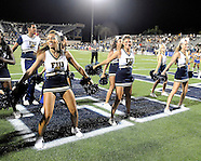 FIU Cheerleaders (Sept 17 2011)