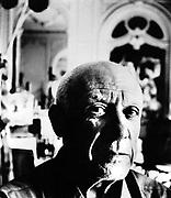 Pablo Picasso 1956