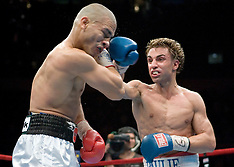 June 10, 2006 - Miguel Cotto vs Paulie Malignaggi - Madison Square Garden, NY, NY