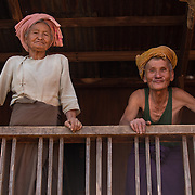 Myanmar - Burmese People, Places and Events