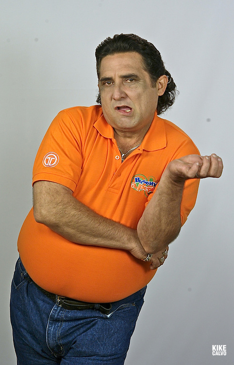Panamanian comic show ¨Los Pepitos¨. Telemetro.