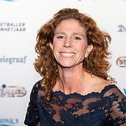 NLD/Hilversum/20190902 - Voetballer van het jaar gala 2019, Barbara Barend