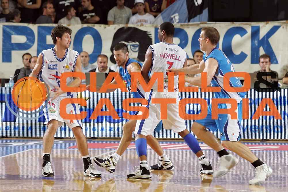 DESCRIZIONE : Napoli Lega A1 2007-2008 Eldo Napoli Pierrel Capo d'Orlando<br /> GIOCATORE : Drake Diener<br /> SQUADRA : Pierrel Capo d'Orlando<br /> EVENTO : Campionato Lega A1 2007-2008 <br /> GARA : Eldo Napoli Pierrel Capo d'Orlando<br /> DATA : 07/10/2007<br /> CATEGORIA : Palleggio<br /> SPORT : Pallacanestro <br /> AUTORE : Agenzia Ciamillo-Castoria/A.De Lise