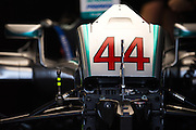 June 9-12, 2016: Canadian Grand Prix. Lewis Hamilton (GBR), Mercedes