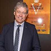 NLD/Katwijk/20171030 - 7 jaar Soldaat van Oranje - De Musical, Charles Groenhuijsen