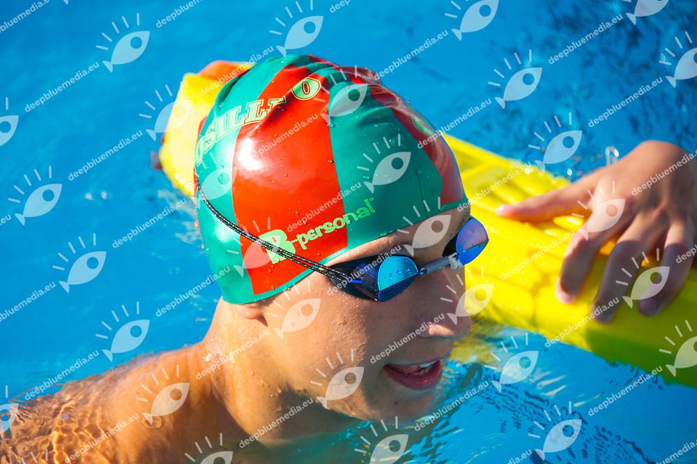 Campionato Italiano categoria Salvamento Lifesaving 2017<br /> Day 02<br /> Roma, 10-13 luglio 2017<br /> <br /> Piscina Stadio del nuoto Foto Italico, Roma<br /> Italia<br /> &copy;Diego Montano Deepbluemedia/Inside foto
