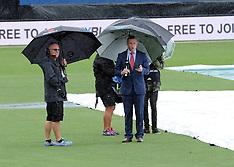 Napier-Cricket, New Zealand v Pakistan, 2nd ODI