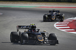 November 3, 2019, Austin, United States of America: Motorsports: FIA Formula One World Championship 2019, Grand Prix of United States, ..#20 Kevin Magnussen (DEN, Rich Energy Haas F1 Team) (Credit Image: © Hoch Zwei via ZUMA Wire)