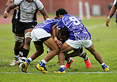 Sunday 17 June Fiji v Samoa