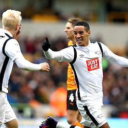 Wolverhampton Wanderers v Derby County