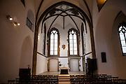 St. Martin in der Mauer (tschechisch Kostel sv. Martina ve zdi) ist eine gotische Kirche in der Altstadt von Prag. Sie ist nach dem heiligen Martin von Tours benannt und eine wichtige Stätte der Reformation.<br /> <br /> Die Kirche wird von der Evangelischen Kirche der Böhmischen Brüder und ihrer Deutschsprachigen Evangelischen Gemeinde Prag genutzt.
