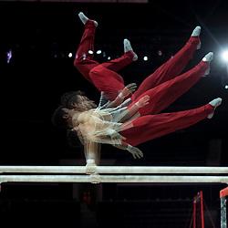 European Championships Gymnastics, Glasgow, 7 August 2018