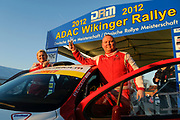 DM1 ADAC Wikinger Rallye 2012 - Süderbrarup (D)