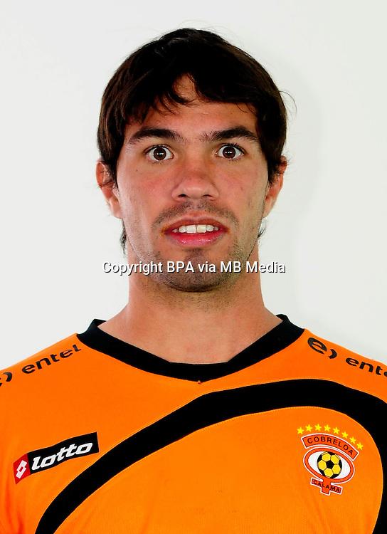 Chile Football League Serie A  /<br /> ( Club de Deportes Cobreloa ) - <br /> Cristian Gaitan