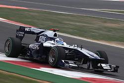 Motorsports / Formula 1: World Championship 2010, GP of Korea, 09 Rubens Barrichello (BRA, AT&T Williams),
