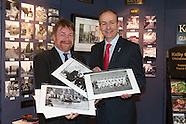 Micheál Martin TD at Showcase - Ireland's Creative Expo 23 Jan 2013 RDS Dublin.