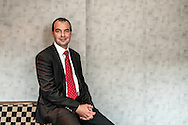 Ed Parsloe, managing director of The OCM Group Ltd (http://www.theocm.co.uk/index.asp).