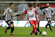 Sporting Charleroi v Royal Excel Mouscron - 19 January 2018